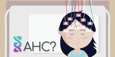 Animated video to rise awareness of AHC